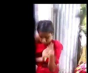 Desi village girl..