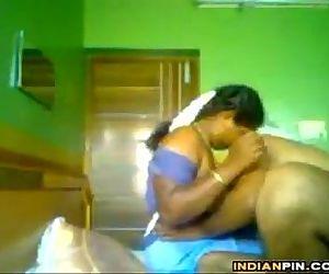 Kinky Indian Couple..