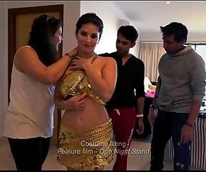 Sunny Leone - Movie..