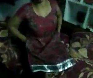 Indian Aunty Hema Sex..