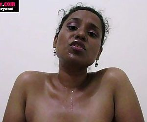 Indian Sex Babe Lily..