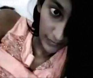 webcam indian teen - 3..