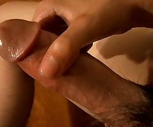Slippery Stroking With..