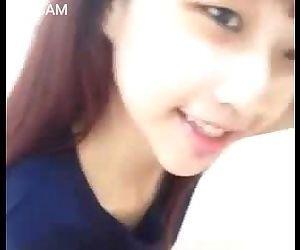 cute thailand girl..