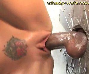Cock Sucking Glorey..