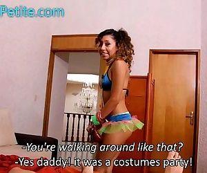 El castigo / My Daddy..