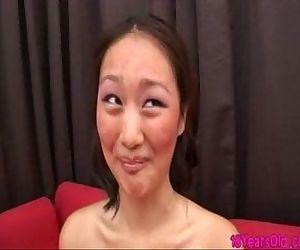 Evelyn Lin - 3 min