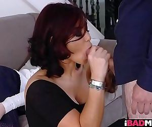 Juan Loco banging her..