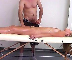 Teen Massage Sex 32 min..