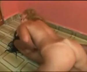 Andressa vs Latifa