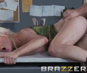 BRAZZERS - Military..