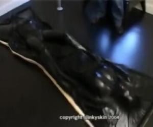 latex vacuum