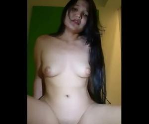 Cewe ABG Indo sexy..