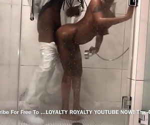 Daddy Catches Teen In..