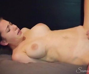Dad fucks her and she..