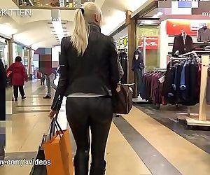 MyDirtyHobbyPublic mall..