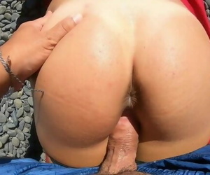 Lubricated Body & Pussy..