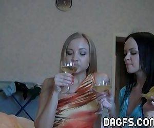 The perfect lesbian..