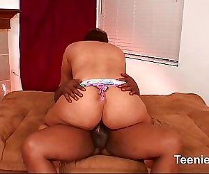 Fine Teen amateur likes..