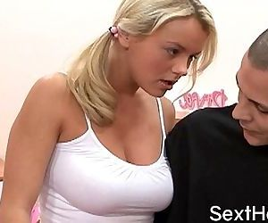 Nice Tits Girl Bree..