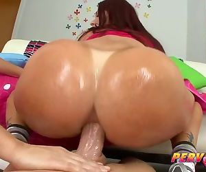 PervCity Anal Threesome..