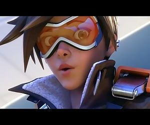 Play Overwatch in Dolby..