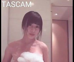 camgirl sexy shower - 1..