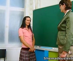 She Made Us Lesbians -..