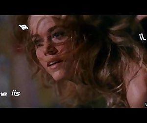 Jane FondaVintage Nude..