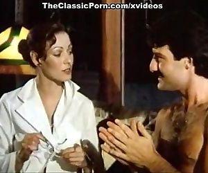 Annette Haven, Lisa De..