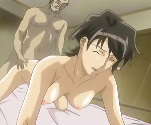 Yama Hime no Mi Episode 1