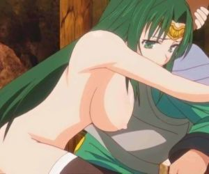 Rance 01: Hikari wo..