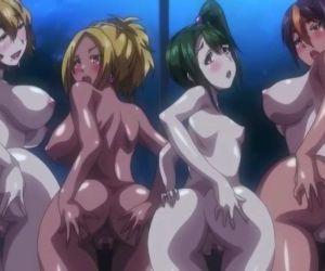 Ura Jutaijima Episode 1
