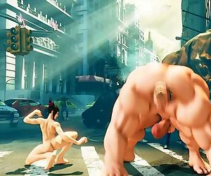 Street Fighter V Take 16
