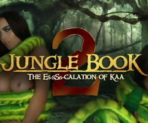 Jungle Book 2 - The..