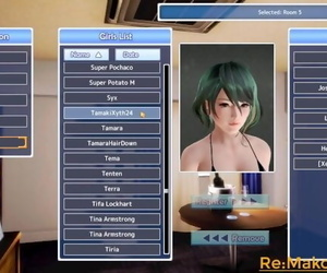 Tutorial Honey Select..