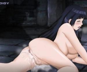 Boruto Fucks Hinata