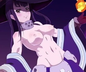 Fire Force Hentai..