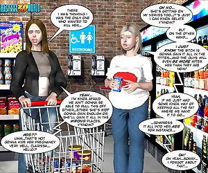 3D Comic: The..