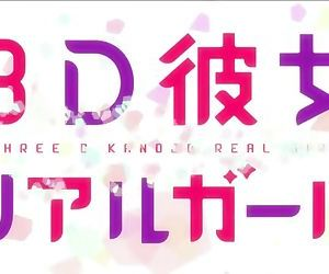 3D Kanojo Real Girl..