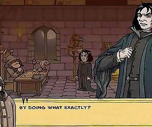 Akaburs Witch Trainer..