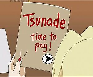 Tsunade In Debt 19 min HD