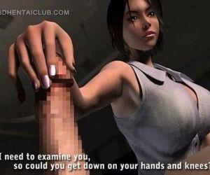 Hot ass anime sex..