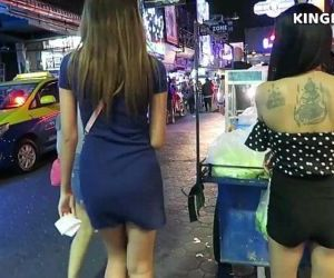 Thai Girls - Gogo..