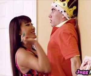 Asian Mommy Tiffany..