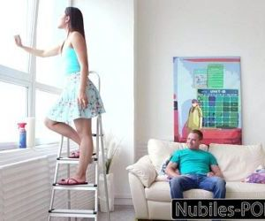Nubiles-Porn My Foreign..