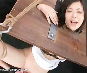 Hardcore Japanese..