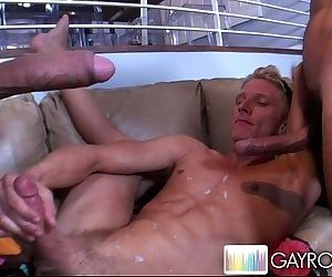 Group Big Cock FuckingHD