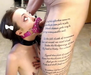 Little Rose abused,..