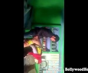 Desi Bhabhi on Hidden..